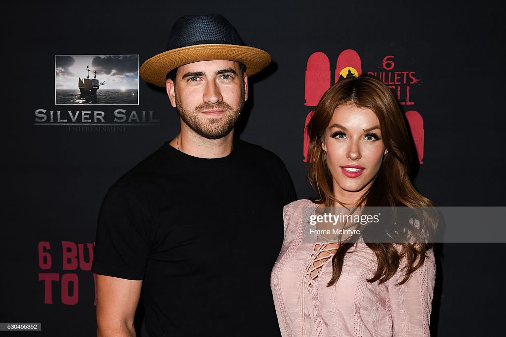 """Launch Of """"6 Bullets To Hell"""" - Arrivals : News Photo"""