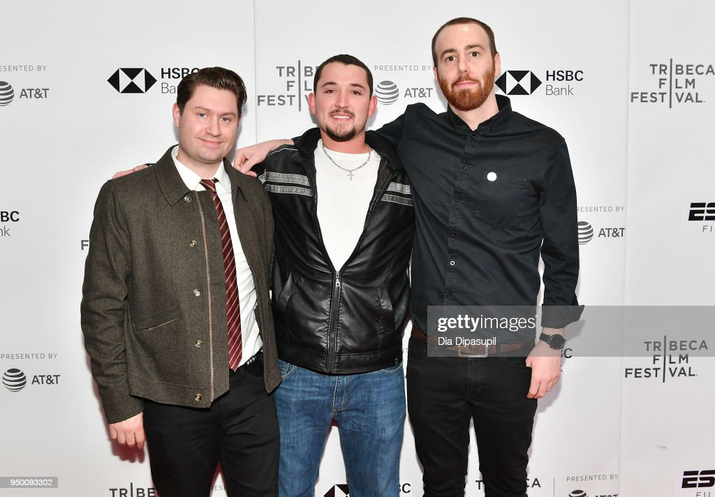 """Phantom Cowboys"" - 2018 Tribeca Film Festival"
