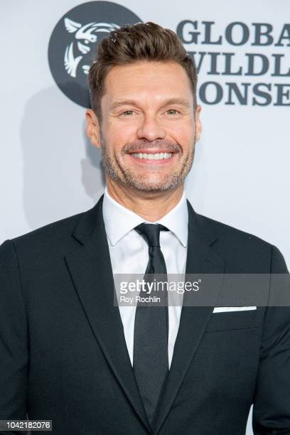 Ryan Seacrest attends the 2018 Samsung Charity Gala at The Manhattan Center on September 27 2018 in New York City