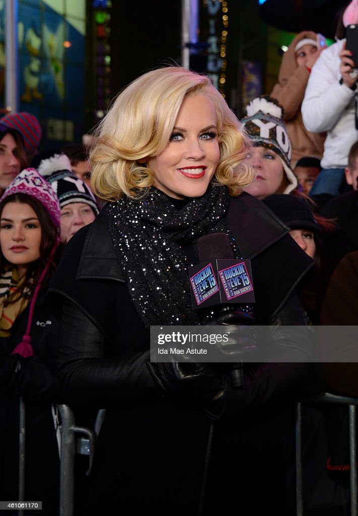ABC's Coverage of Dick Clark's New Year's Rockin' Eve with Ryan Seacrest 2014