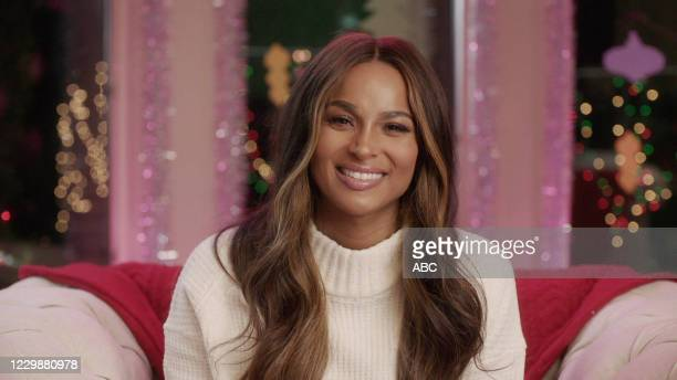 Ryan Seacrest returned to host a night of merry music and magic on The Disney Holiday Singalong, MONDAY, NOV. 30 . Celebrity performances and...