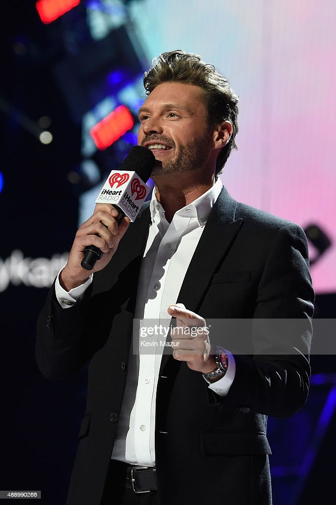 2015 iHeartRadio Music Festival - Night 1 - Show