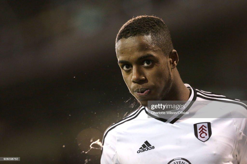 Fulham v Sheffield United - Sky Bet Championship : News Photo