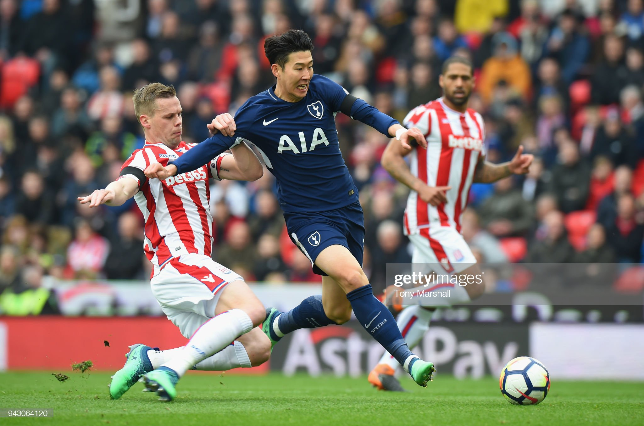 Stoke vs Tottenham preview, prediction and odds