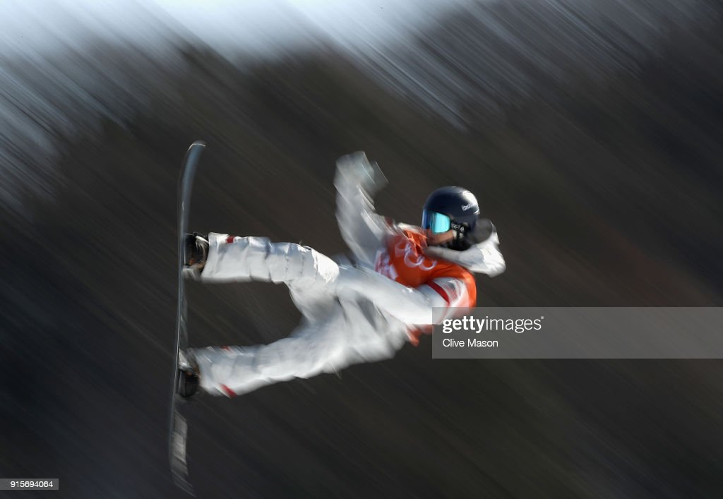 Previews - Winter Olympics Day -1 : News Photo