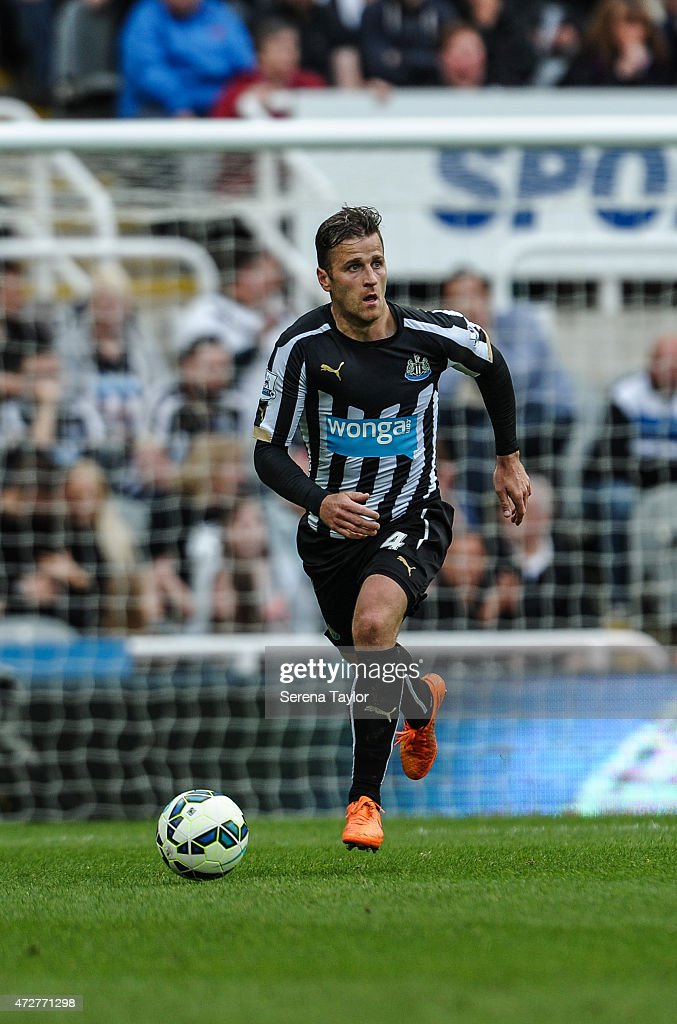 Newcastle United v West Bromwich Albion - Premier League