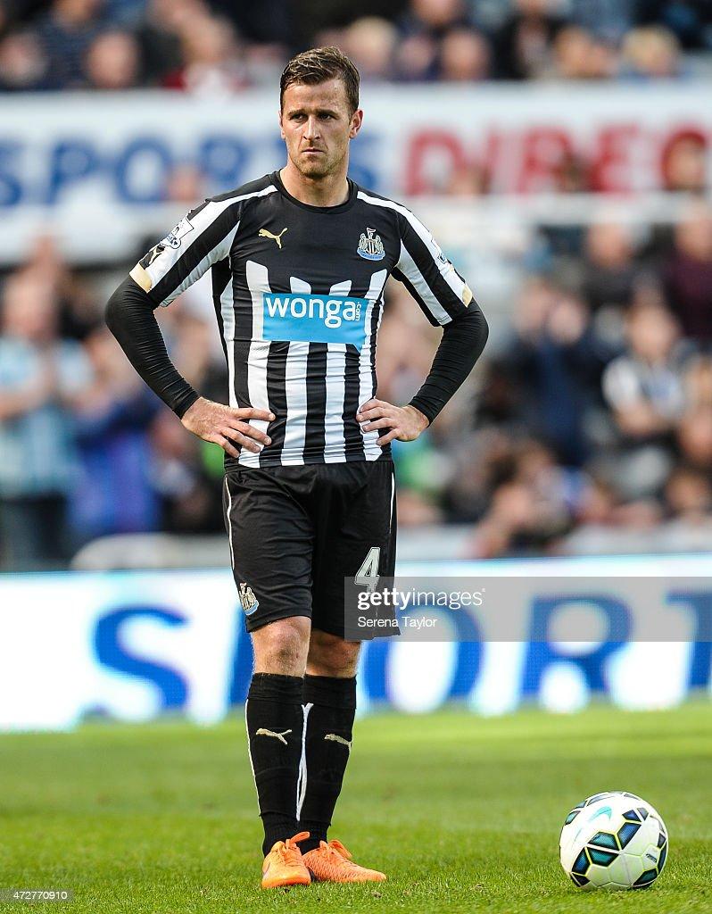 Newcastle United v West Bromwich Albion - Premier League
