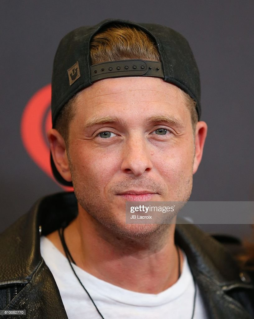 Ryan Tedder attends the 2016 iHeartRadio Music Festival Night 1 at T-Mobile Arena on September 23, 2016 in Las Vegas, Nevada.