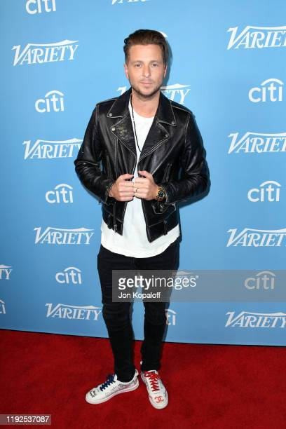 Ryan Tedder attends the 2019 Variety's Hitmakers Brunch at Soho House on December 07 2019 in West Hollywood California