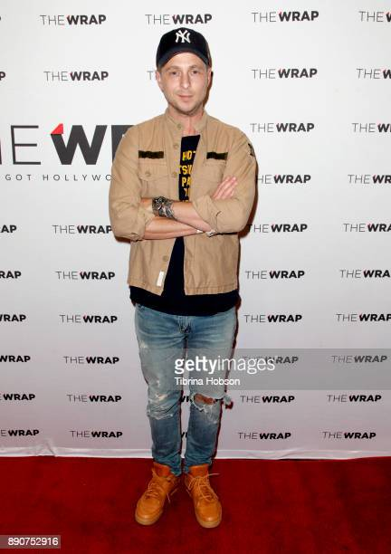Ryan Tedder attends TheWrap's 'Special Evening With 2018 Oscar Song Contenders' at AMC Century City 15 theater on December 11 2017 in Century City...