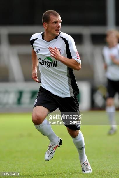 Ryan Valentine Hereford United