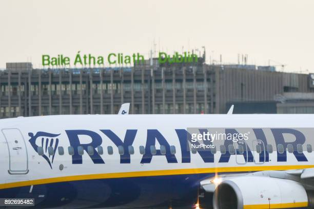 A Ryanair plane on the runway at Dublin airport Passengers are facing severe travel disruption after Ryanair pilots in Ireland Portugal Germany Italy...