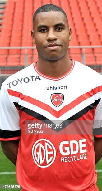 Rydell POEPON Portrait Officiel Valenciennes Ligue 2 Icon Sport/MB Media