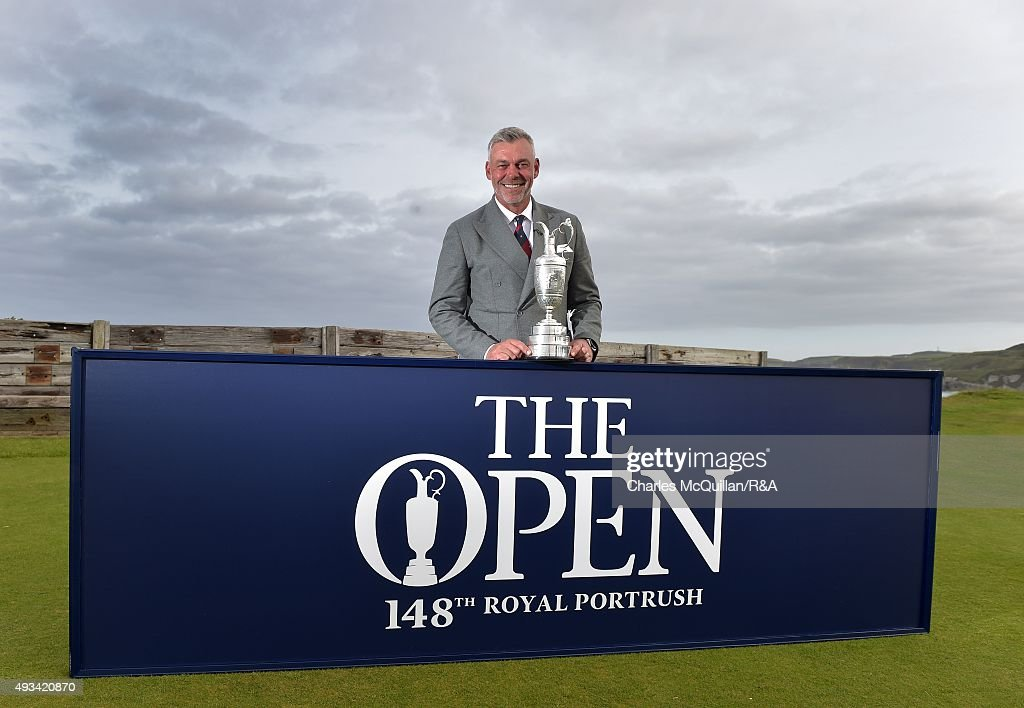 Royal Portrush Unveils Changes to the Dunluce Links Championship Course : News Photo