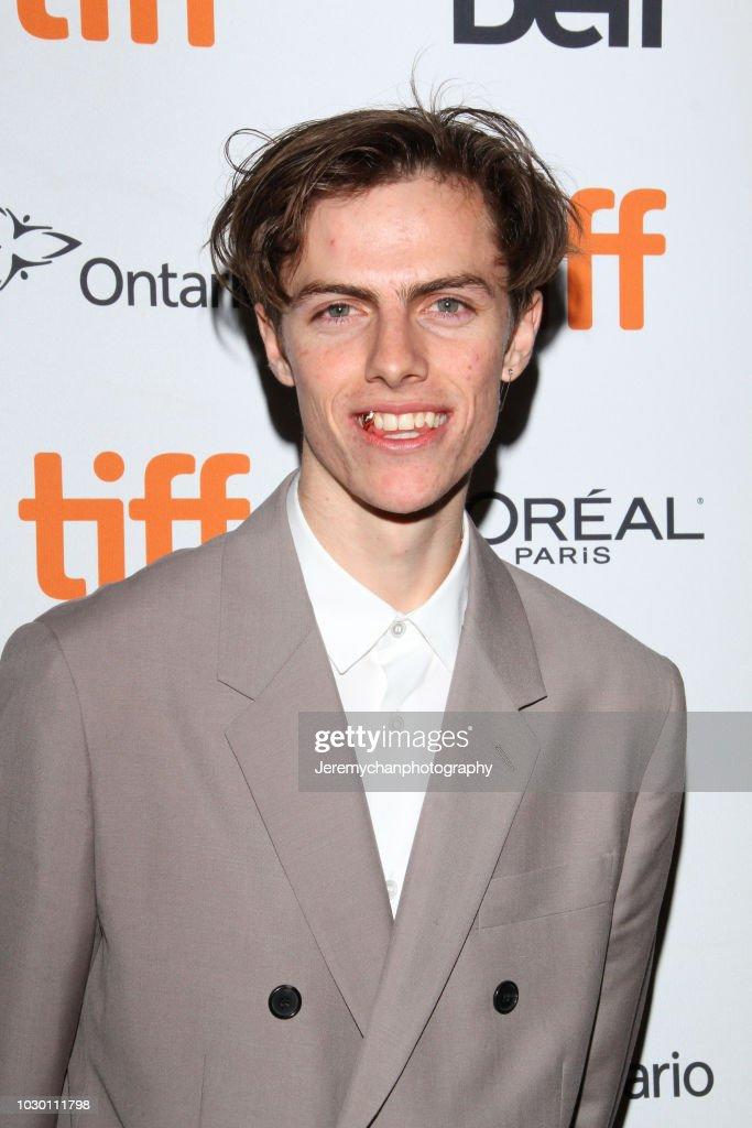 "2018 Toronto International Film Festival - ""Mid90s"" Premiere : ニュース写真"