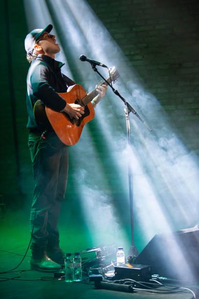 ESP: Ryley Walker Concert In Barcelona