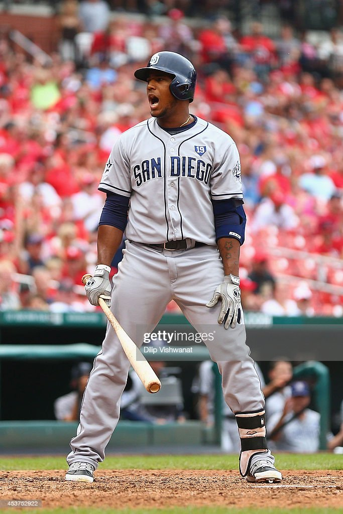 San Diego Padres v St Louis Cardinals