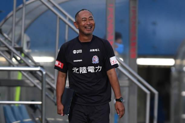 JPN: YSCC Yokohama v Kataller Toyama - J.League Meiji Yasuda J3