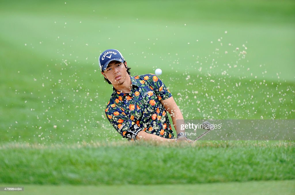 The Greenbrier Classic - Round Three : News Photo