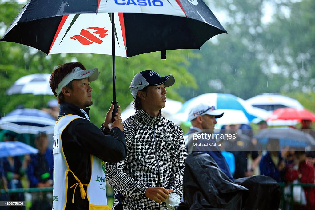 John Deere Classic - Round Three : News Photo
