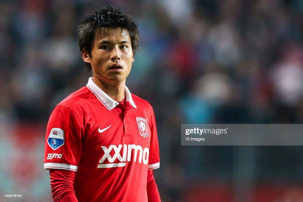 Dutch Eredivisie - 'FC Twente v Go Ahead Eagles' : News Photo