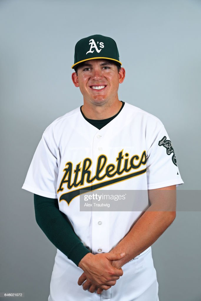 Ryon Healy