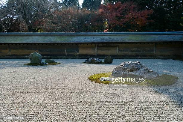 Ryonaji Zen Temple
