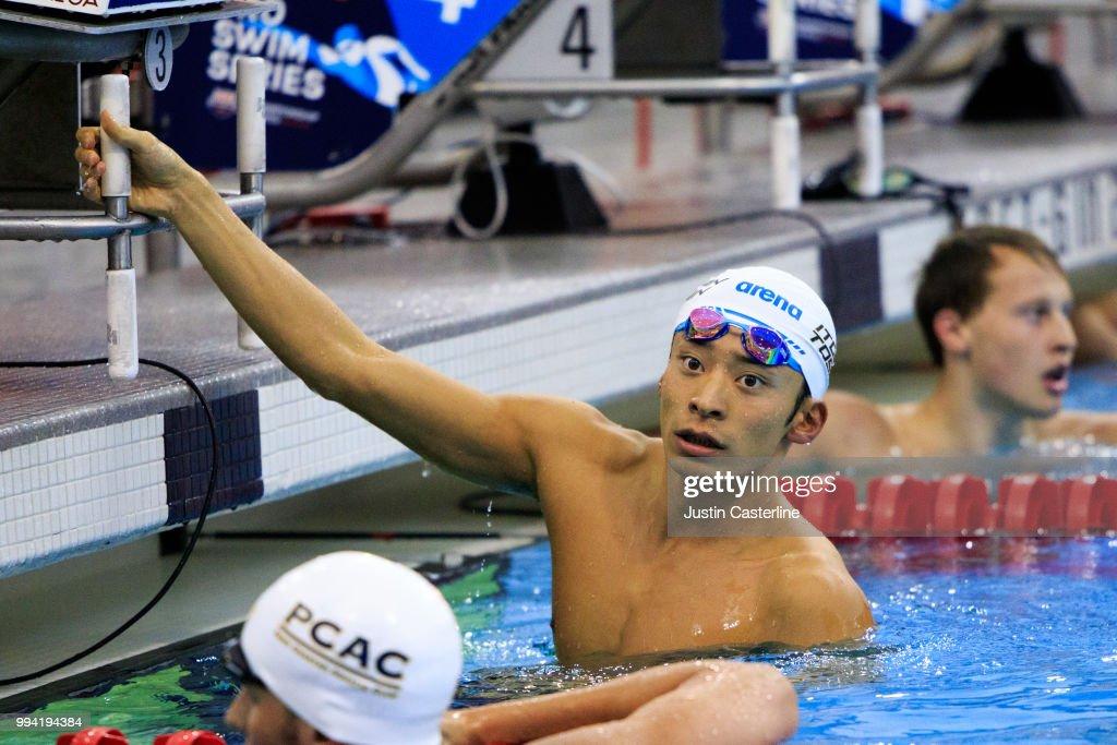 TYR Pro Swim Series at Columbus : ニュース写真