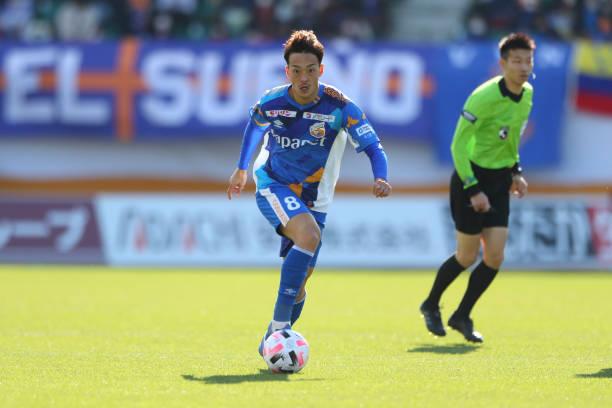 JPN: V-Varen Nagasaki v Zweigen Kanazawa - J.League Meiji Yasuda J2