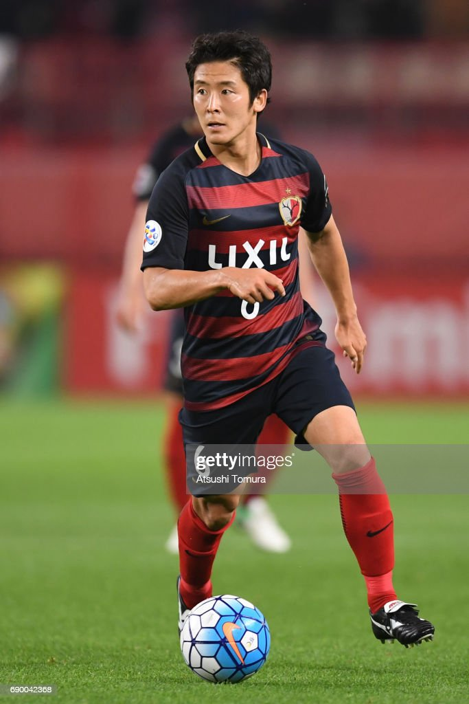 Kashima Antlers v Guangzhou Evergrande FC - AFC Champions League Round Of 16