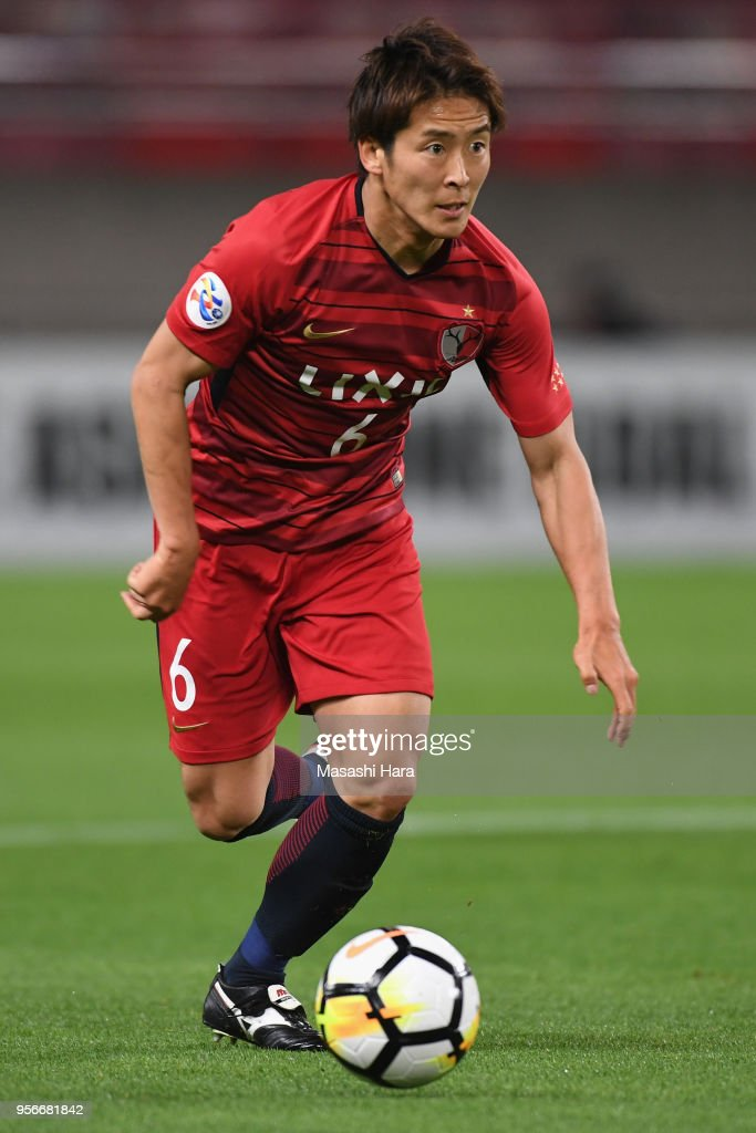 Kashima Antlers v Shanghai SIPG - AFC Champions League Round of 16 1st Leg