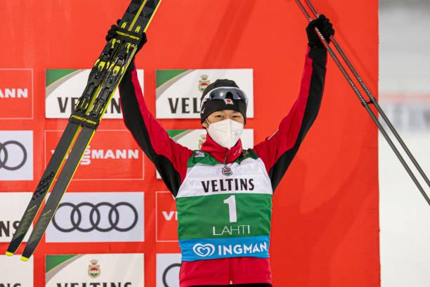 FIN: Viessmann FIS Nordic Combined World Cup Lahti - Men's Gundersen Large Hill HS130/10.0 Km