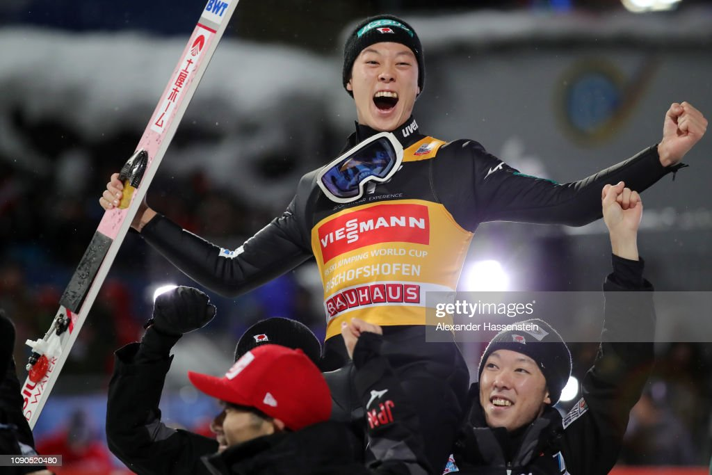 UNS: European Sports Pictures of the Week - January 7