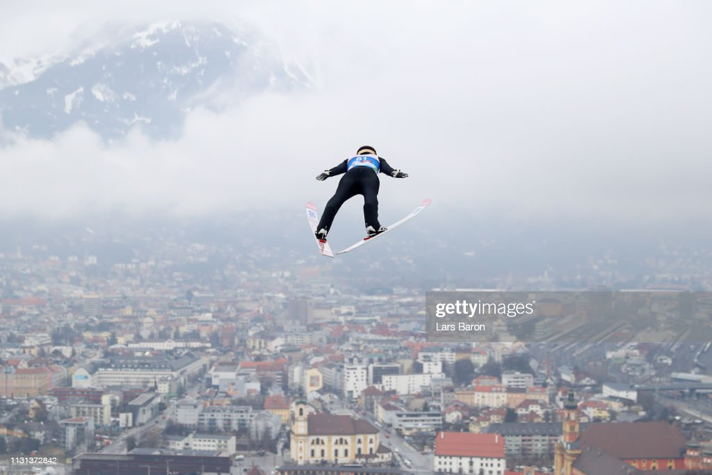 UNS: European Best Pictures Of The Day - February 22, 2019