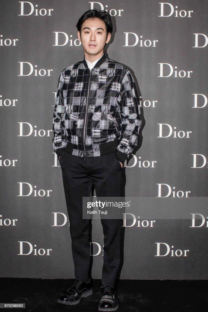 Dior Homme - 2017 Fall Presentation : ニュース写真