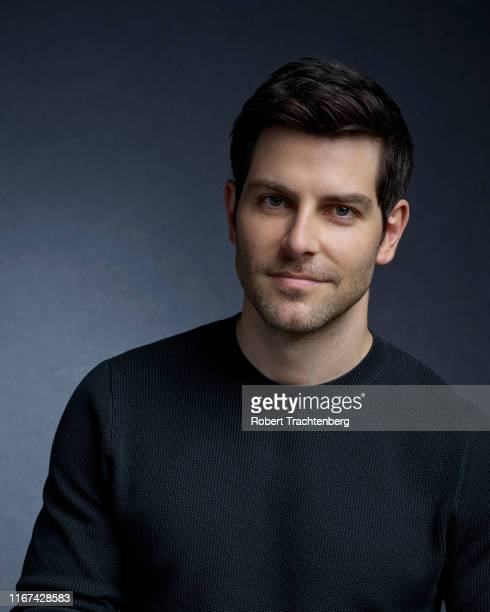 THINGS ABC's A Million Little Things stars David Giuntoli as Eddie Saville