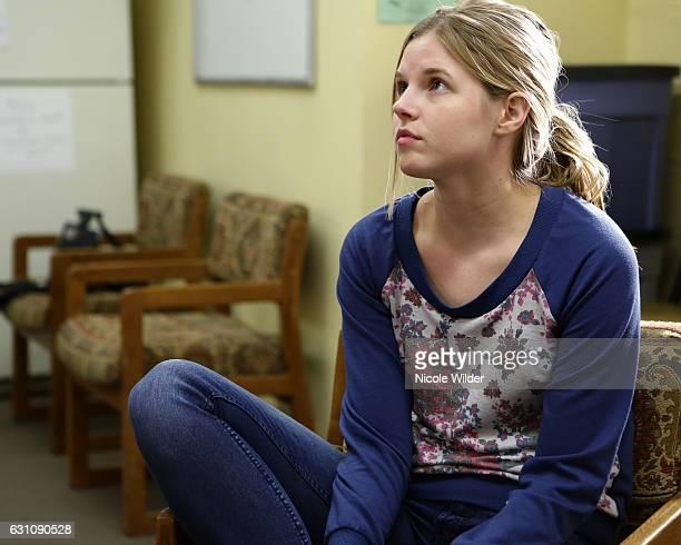 CRIME ABC's American Crime stars Ana MulvoyTen as Shae Reese
