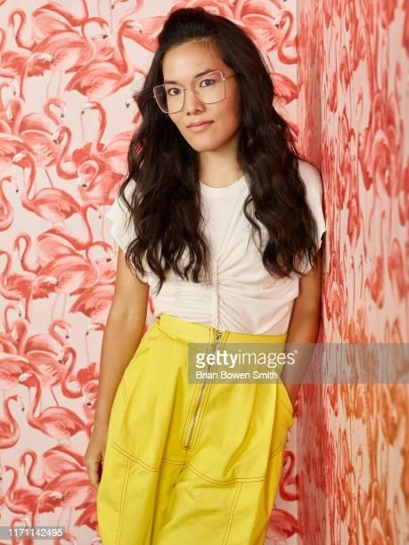 HOUSEWIFE ABC's American Housewife stars Ali Wong as Doris