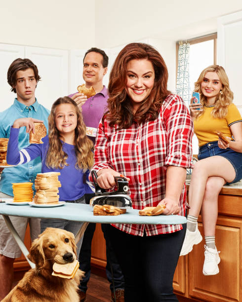 "CA: ABC's ""American Housewife"" - Season Five"