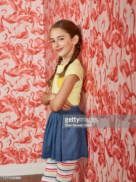 HOUSEWIFE ABC's American Housewife stars Julia Butters as AnnaKat Otto