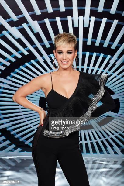 IDOL ABC's 'American Idol' judge Katy Perry