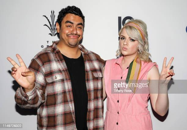ABC's American Idol Top 10 finalist Alejandro Aranda joins reigning winner and runner up Maddie Poppe and Caleb Lee Hutchinson at Citi Presents...