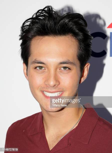 ABC's American Idol Top 10 finalist Laine Hardy joins reigning winner and runner up Maddie Poppe and Caleb Lee Hutchinson at Citi Presents Maddie...
