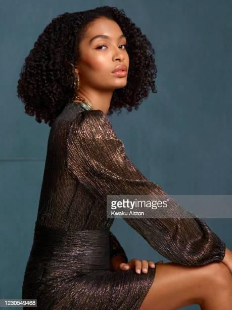 S black-ish stars Yara Shahidi as Zoey Johnson.