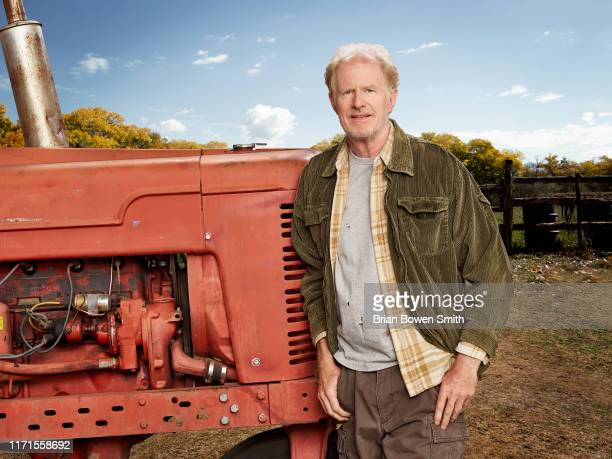 "S ""Bless This Mess"" stars Ed Begley Jr. As Rudy."