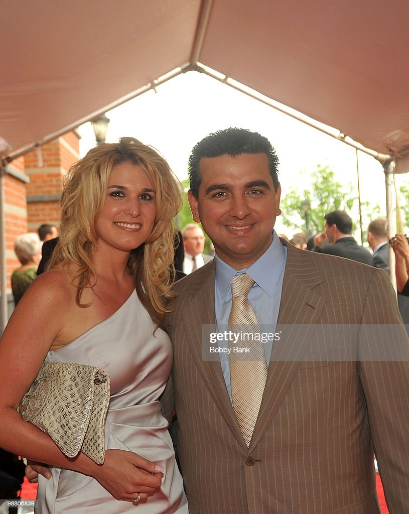 3rd Annual New Jersey Hall Of Fame Induction Ceremony - Arrivals