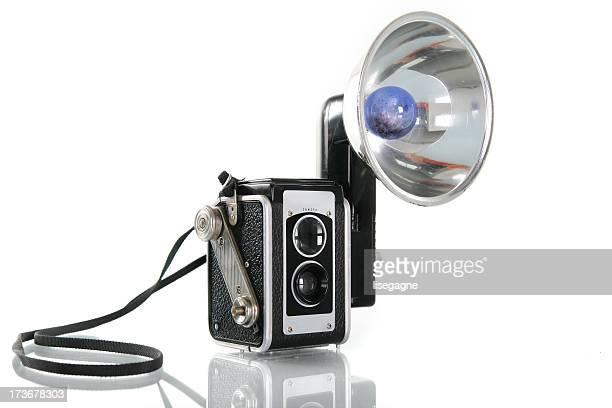 50's camera