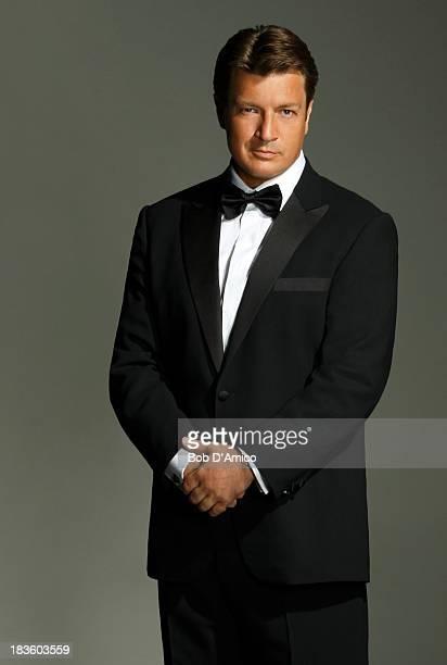 CASTLE ABC's 'Castle' stars Nathan Fillion as Richard Castle
