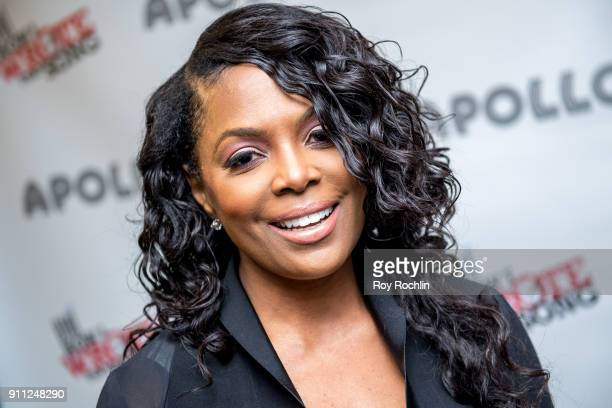 BMI's Catherine Brewton moderates BMI's How I Wrote That Song 2018 on January 27 2018 in New York City