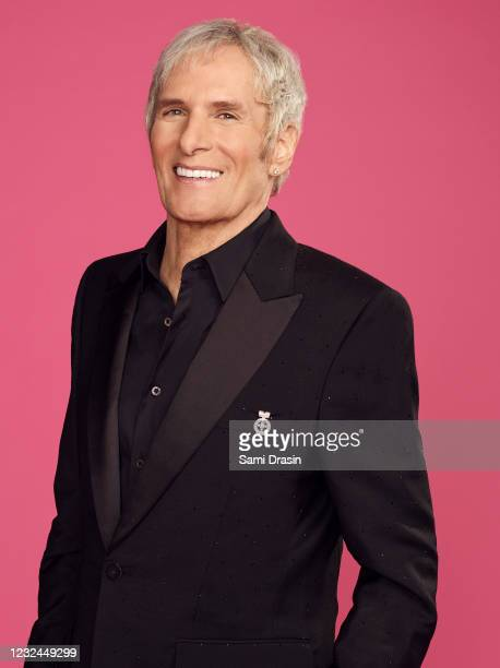 S Celebrity Dating Game stars Michael Bolton.